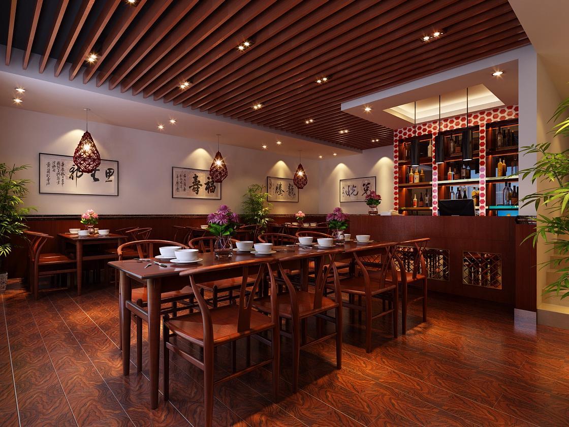 0316餐厅一楼